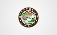 Burp Hollow Craft  Logo - Entry #316