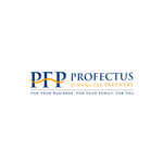 Profectus Financial Partners Logo - Entry #137
