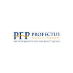 Profectus Financial Partners Logo - Entry #137