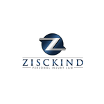 Zisckind Personal Injury law Logo - Entry #101