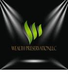 Wealth Preservation,llc Logo - Entry #195