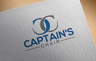 Captain's Chair Logo - Entry #97