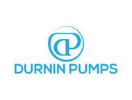 Durnin Pumps Logo - Entry #255