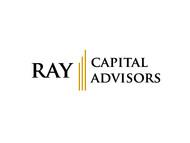 Ray Capital Advisors Logo - Entry #578