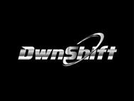DwnShift  Logo - Entry #2