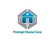Prompt Home Care Logo - Entry #73