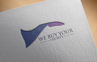We Buy Your Shorts Logo - Entry #68