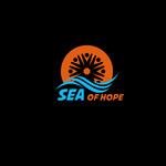 Sea of Hope Logo - Entry #18