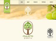 MulattoEarth Logo - Entry #29