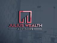 Julius Wealth Advisors Logo - Entry #34