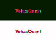 VolunQuest Logo - Entry #40
