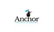 Anchor Private Planning Logo - Entry #83