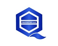 A log for Q Properties LLC. Logo - Entry #7