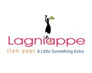 Lagniappe  Logo - Entry #62