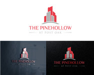 The Pinehollow  Logo - Entry #37