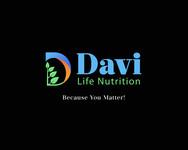 Davi Life Nutrition Logo - Entry #562