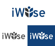 iWise Logo - Entry #669