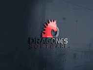 Dragones Software Logo - Entry #84