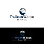 Pelican Waste Services LLC Logo - Entry #46