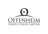 Law Firm Logo, Offenheim           Serious Injury Lawyers - Entry #90