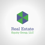 Logo for Development Real Estate Company - Entry #141