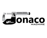 Jonaco or Jonaco Machine Logo - Entry #91