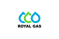 Royal Gas Logo - Entry #151