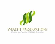Wealth Preservation,llc Logo - Entry #207