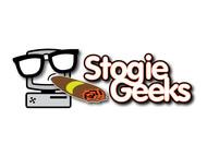 Stogie Geeks Cigar Podcast Logo - Entry #39