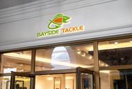 Bayside Tackle Logo - Entry #78