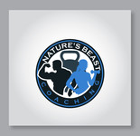Nature's Beast Coaching Logo - Entry #34