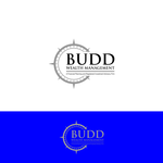 Budd Wealth Management Logo - Entry #72