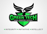 Green Tech High Charter School Logo - Entry #26