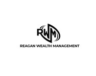 Reagan Wealth Management Logo - Entry #714