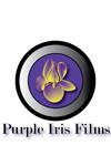 Purple Iris Films Logo - Entry #2