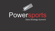 Powersports Data Strategy Summit Logo - Entry #24