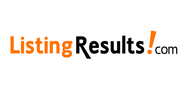 ListingResults!com Logo - Entry #258
