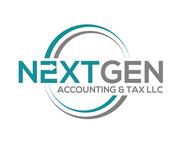 NextGen Accounting & Tax LLC Logo - Entry #460