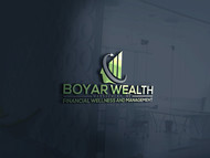 Boyar Wealth Management, Inc. Logo - Entry #166