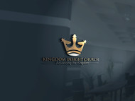 Kingdom Insight Church  Logo - Entry #64