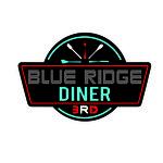 Blue Ridge Diner Logo - Entry #54