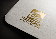 PINPOINT BUILDING Logo - Entry #156