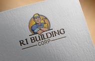 RI Building Corp Logo - Entry #88