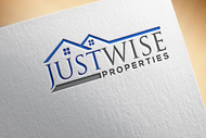 Justwise Properties Logo - Entry #140