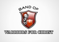Band of Warriors For Christ Logo - Entry #2