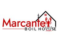Marcantel Boil House Logo - Entry #86