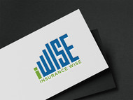 iWise Logo - Entry #336