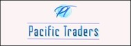 Pacific Traders Logo - Entry #127