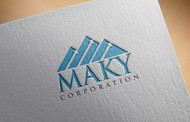 MAKY Corporation  Logo - Entry #54