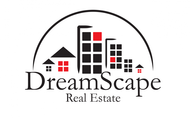 DreamScape Real Estate Logo - Entry #33